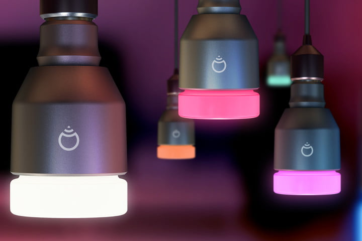 Lifx Color 1000 light bulbs