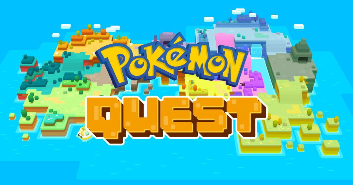 'Pokémon Quest' beginner's guide
