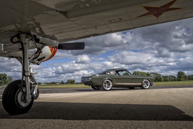 002_RB Espionage Mustang