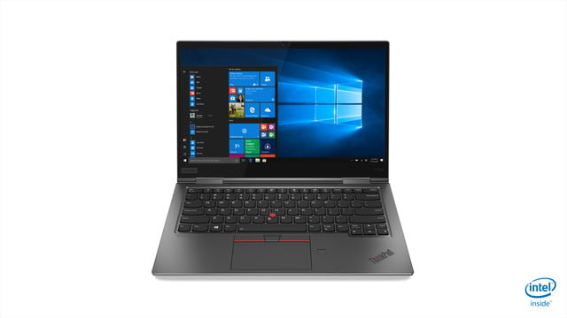 lenovo updated thinkpad x1 carbon yoga ces 2019 03 hero front facing jd