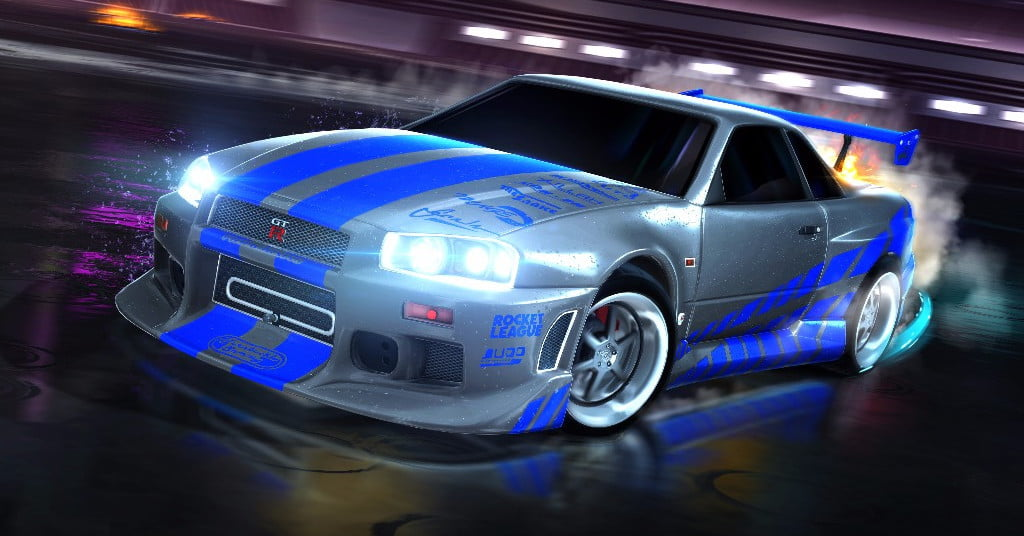 Two signature cars from fast furious zoom to 39 rocket - Virtual diva fast and furious 4 ...