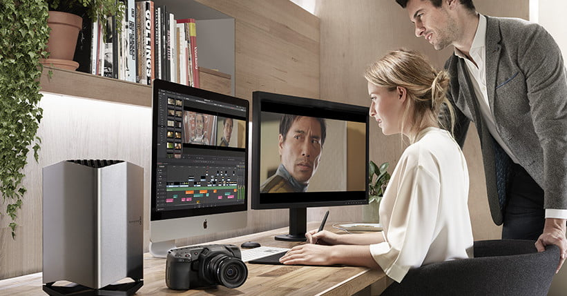 Bring magic to your desktop with a $699 external GPU for MacBook Pros, iMacs