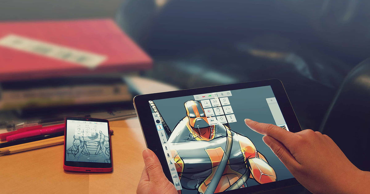 Best Google Play Apps For Tablets