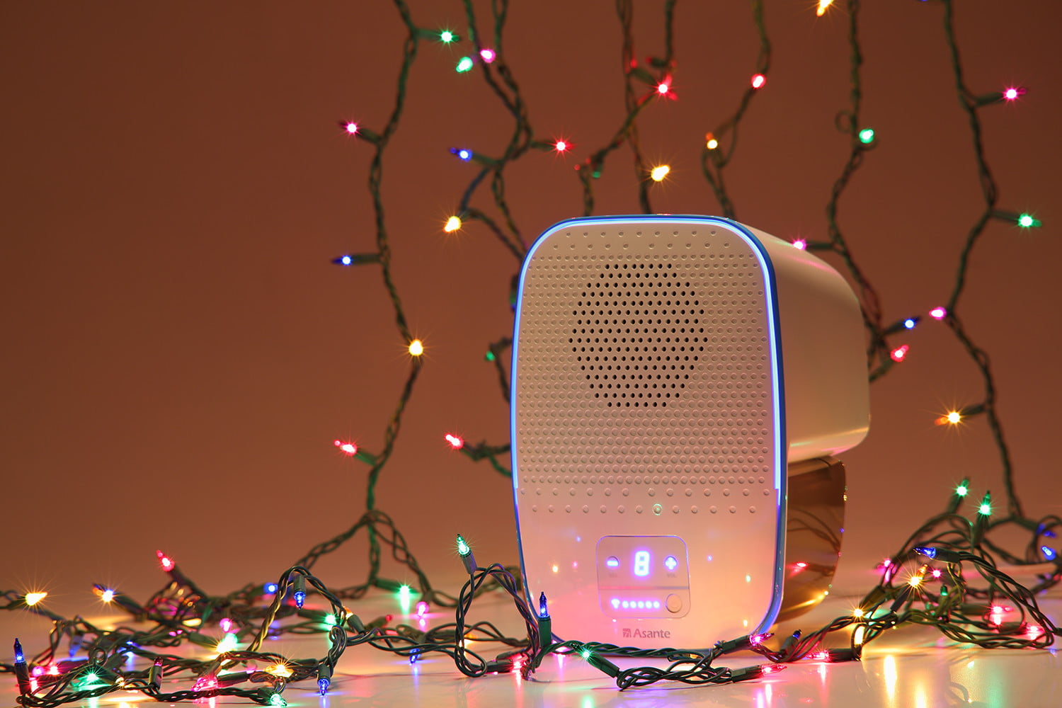 Taptap Makes Music Timed Christmas Light Shows Easy Digital Trends Iluxx Lighting Support