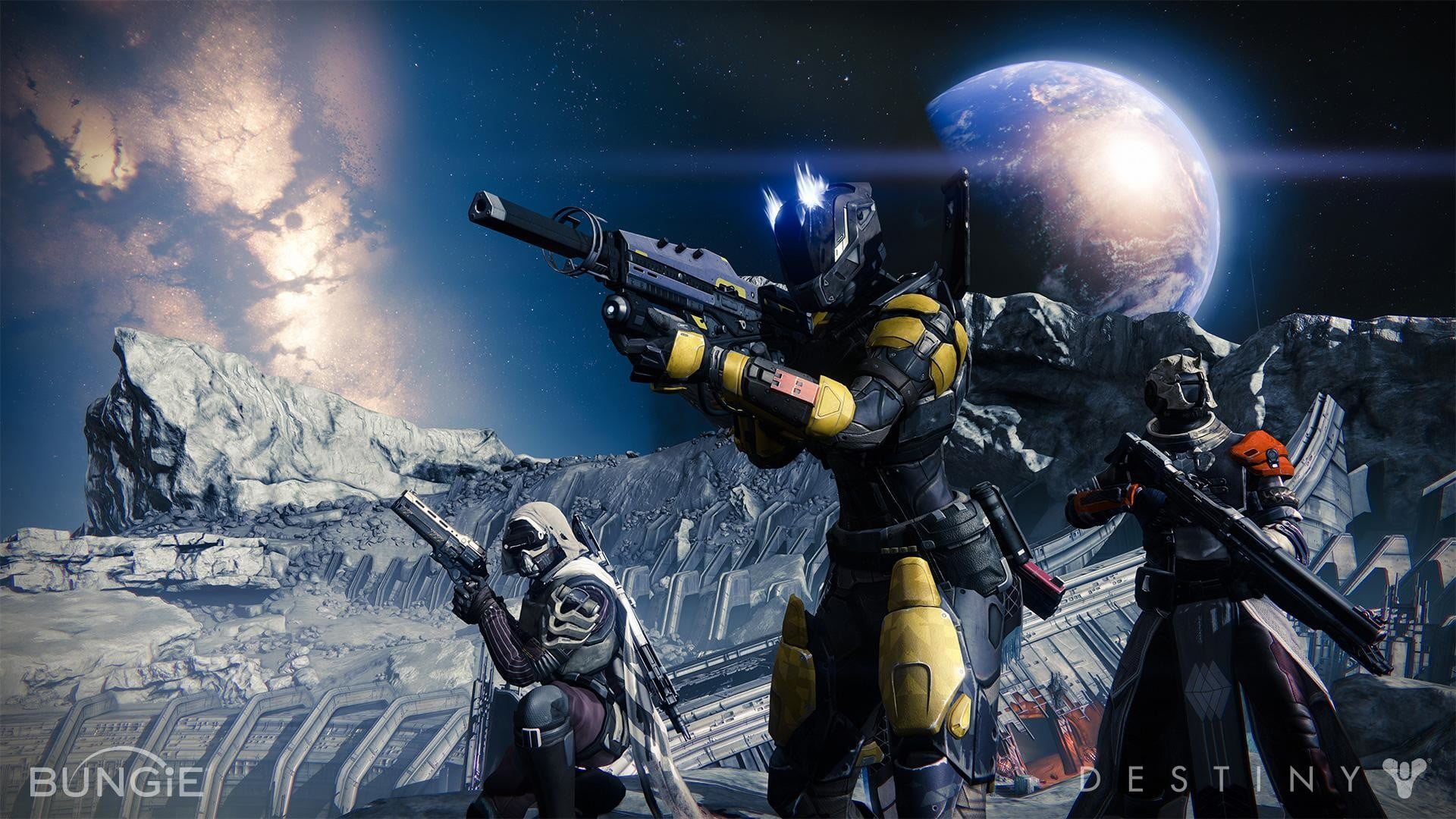 Destiny' Review | Digital Trends