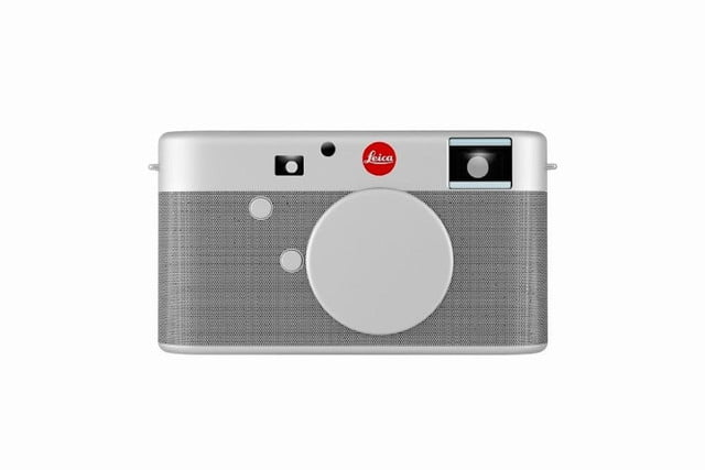 if apples design guru jony ive designed a camera it would look like this leica m 130613rd 067 1