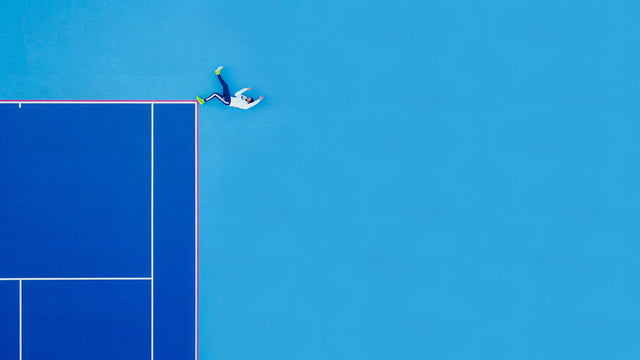 dronestagram photography contest 2017 1st prize winner  category people end of the line usa by martin sanchez