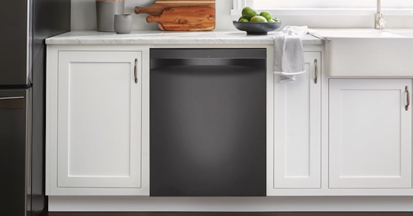 Kenmore Dishwasher Reviews >> Kenmore Debuts New Dishwasher and Laundry Machine ...
