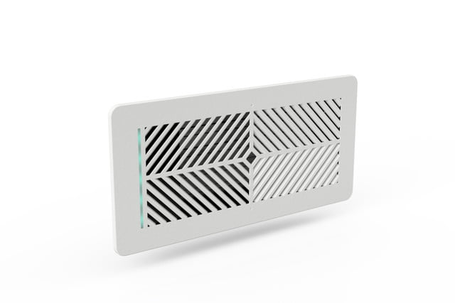 flair smart home climate system 2 vent