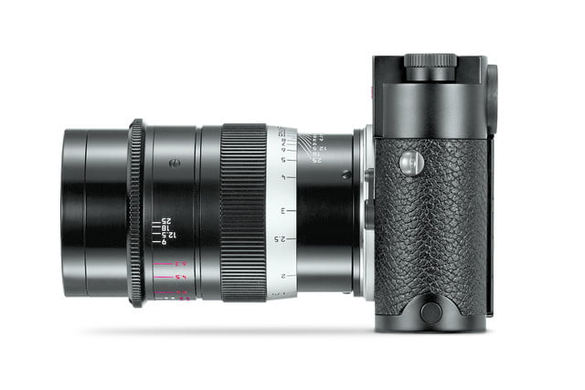 leica thumbar m 90mm launches 20000 11697 m10 thambar 90 left cmyk