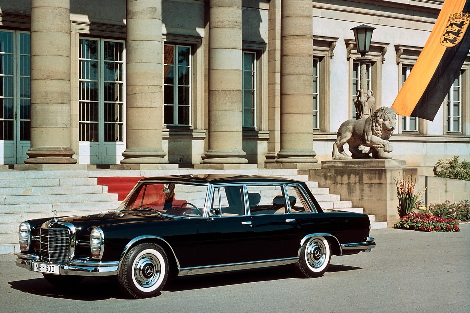 The Best Mercedes-Benz Cars Of All Time | Photos, Specs ...