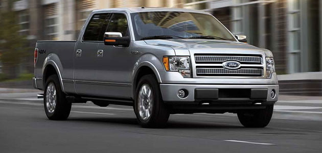 2011 ford f 150 platinum review digital trends. Black Bedroom Furniture Sets. Home Design Ideas