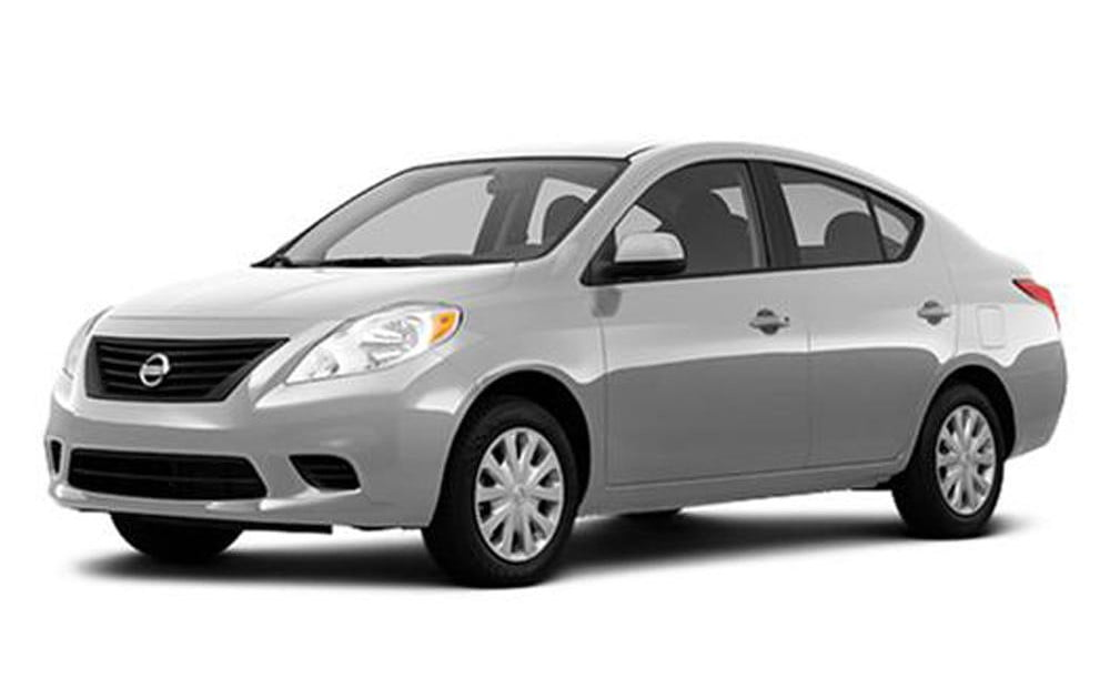 Image Result For Used Nissan Versa For
