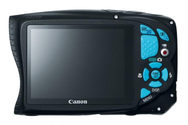 Canon Bulks Up Its Powershot Series And Introduces A New