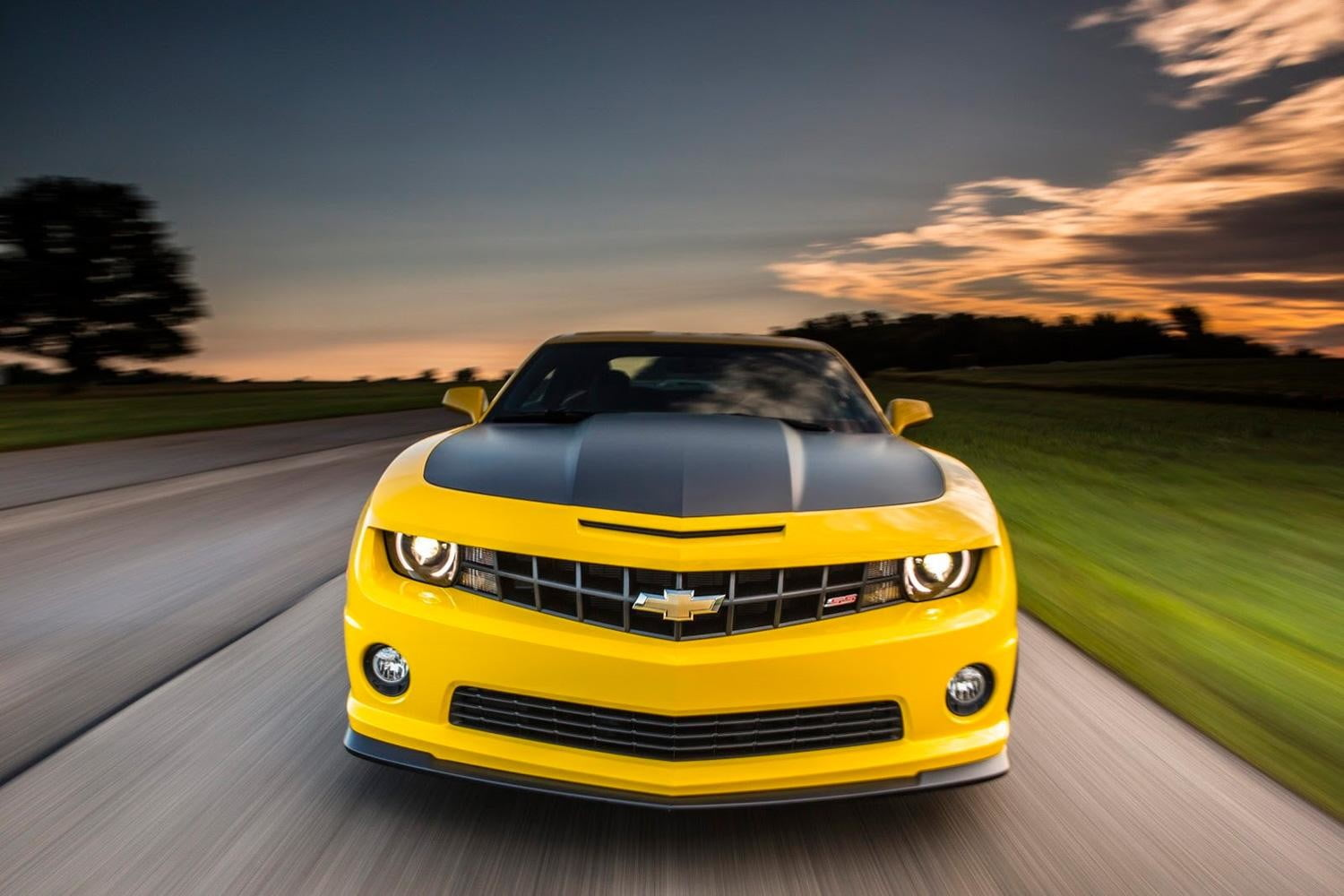 The five best cars to ever wear the Chevrolet bowtie   Digital Trends