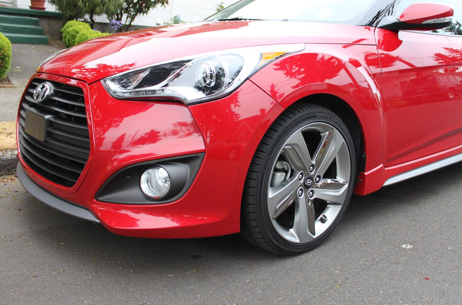 Hyundai Veloster Review Digital Trends