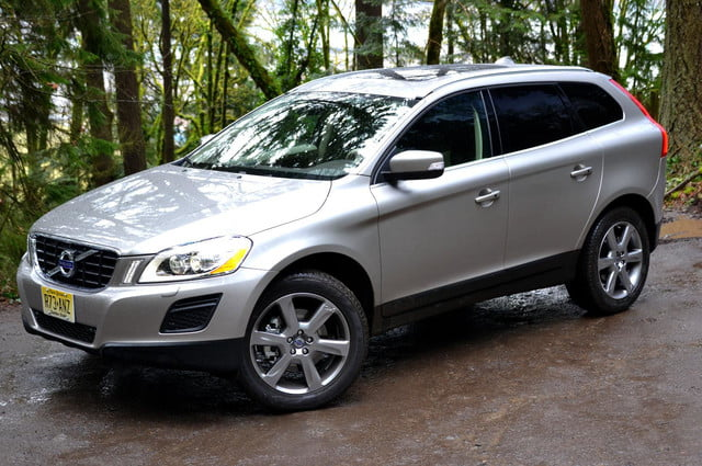 2013 Volvo Xc60 Review Digital Trends