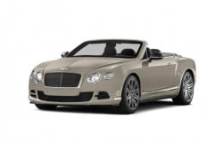 2014 Bentley Continental GTC review