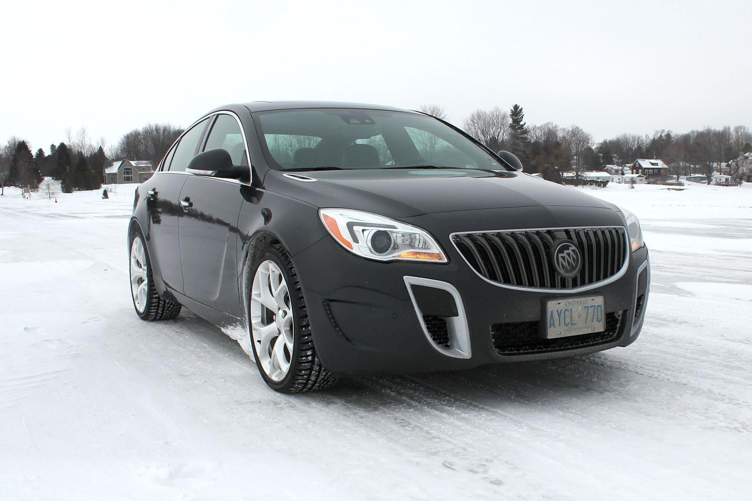 sale print gs for regal buick awd