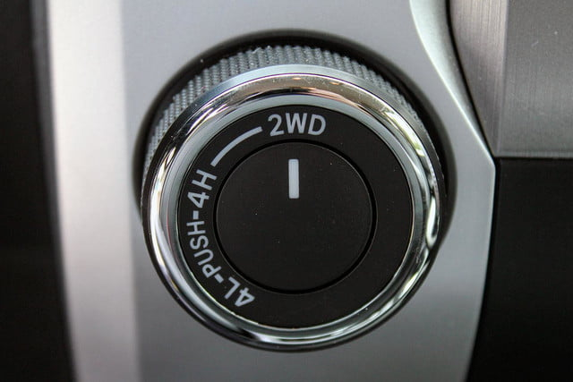 2014 toyota tundra review 4h button