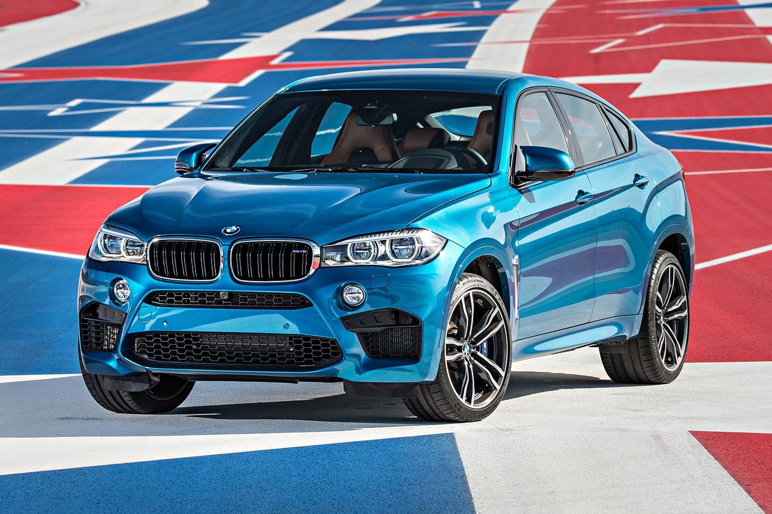 2015 Bmw X6 M First Drive Review Digital Trends