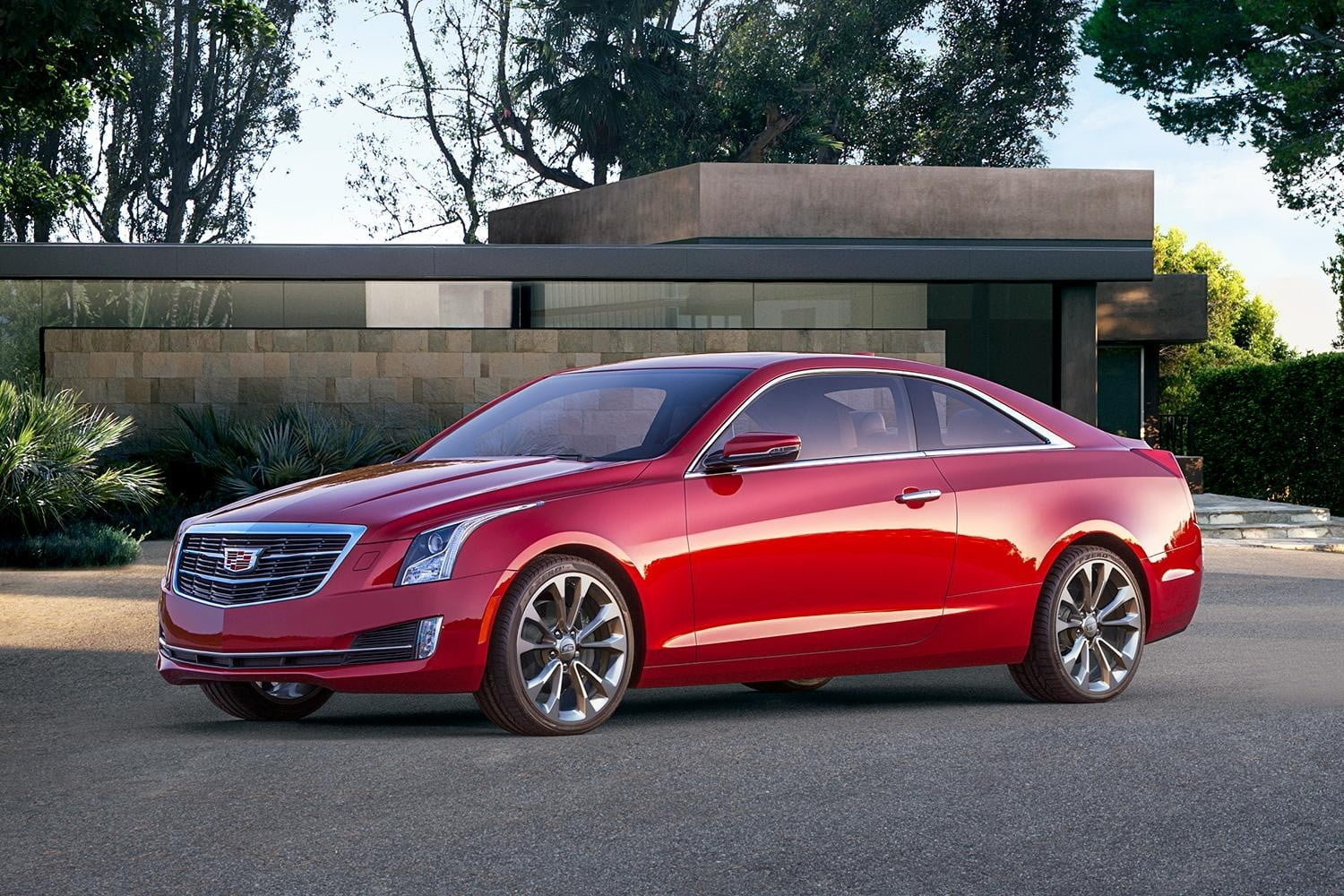 car and photo s coupe original v driver ats cts cadillac review reviews test