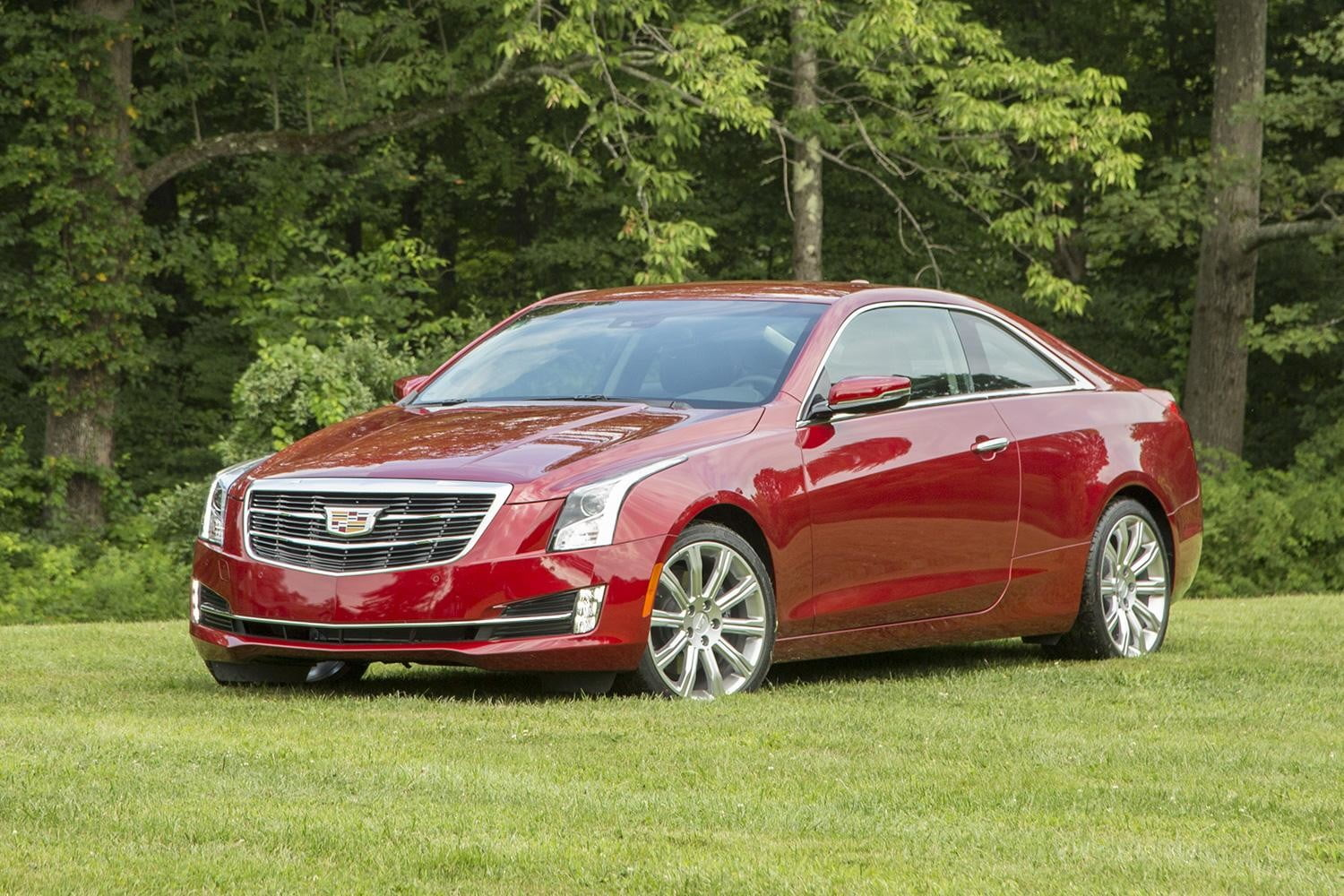 coupe classic luxury cadillac two a door now ats as offered