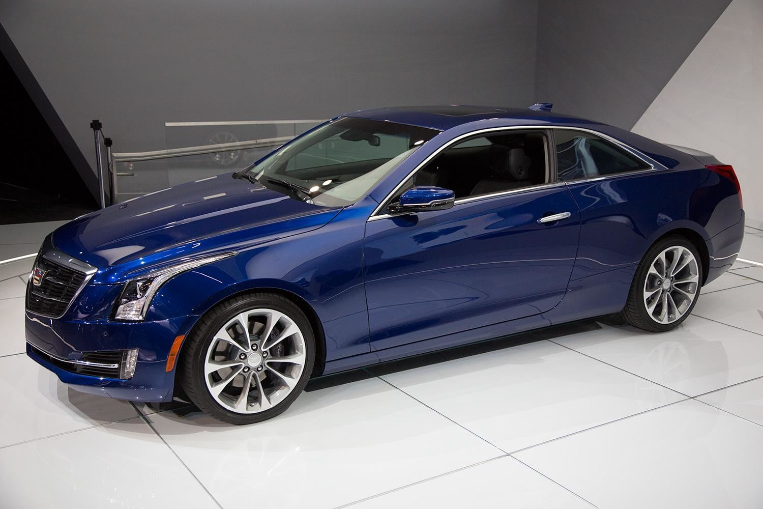 cadillac canada ats black profile side cars and coupe trend motor reviews chrome en rating