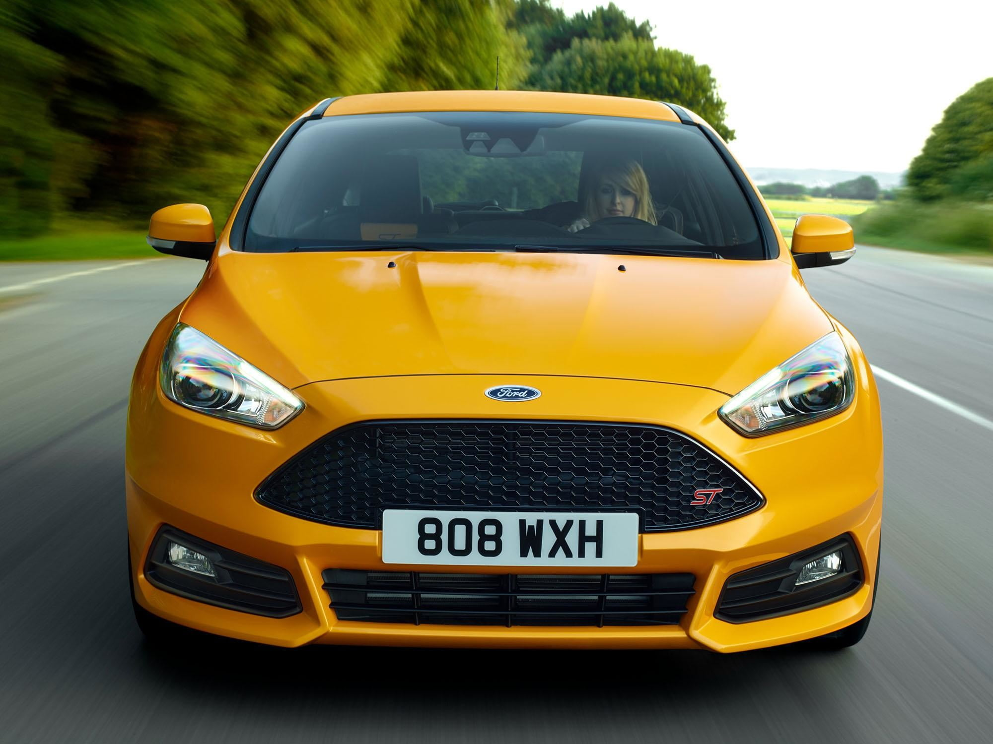 2015 ford focus st official specs photos and performance digital trends