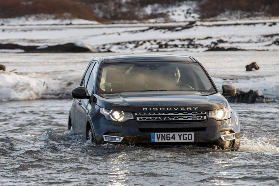 best cars for camping 2015 land rover discovery sport 080 970x647 c