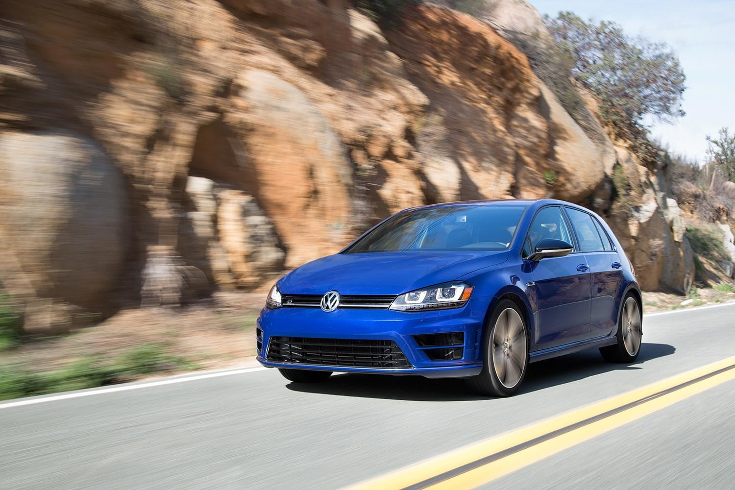 Long Term Test The 2015 Volkswagen Golf R 4motion All Wheel Drive Wiring Harness Digital Trends