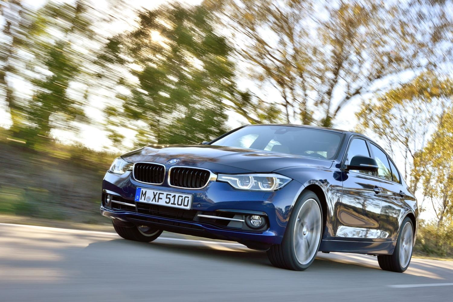 BMW 3 Series 2016 bmw 3 series A new straight-six engine is just the tip of the iceberg for the ...