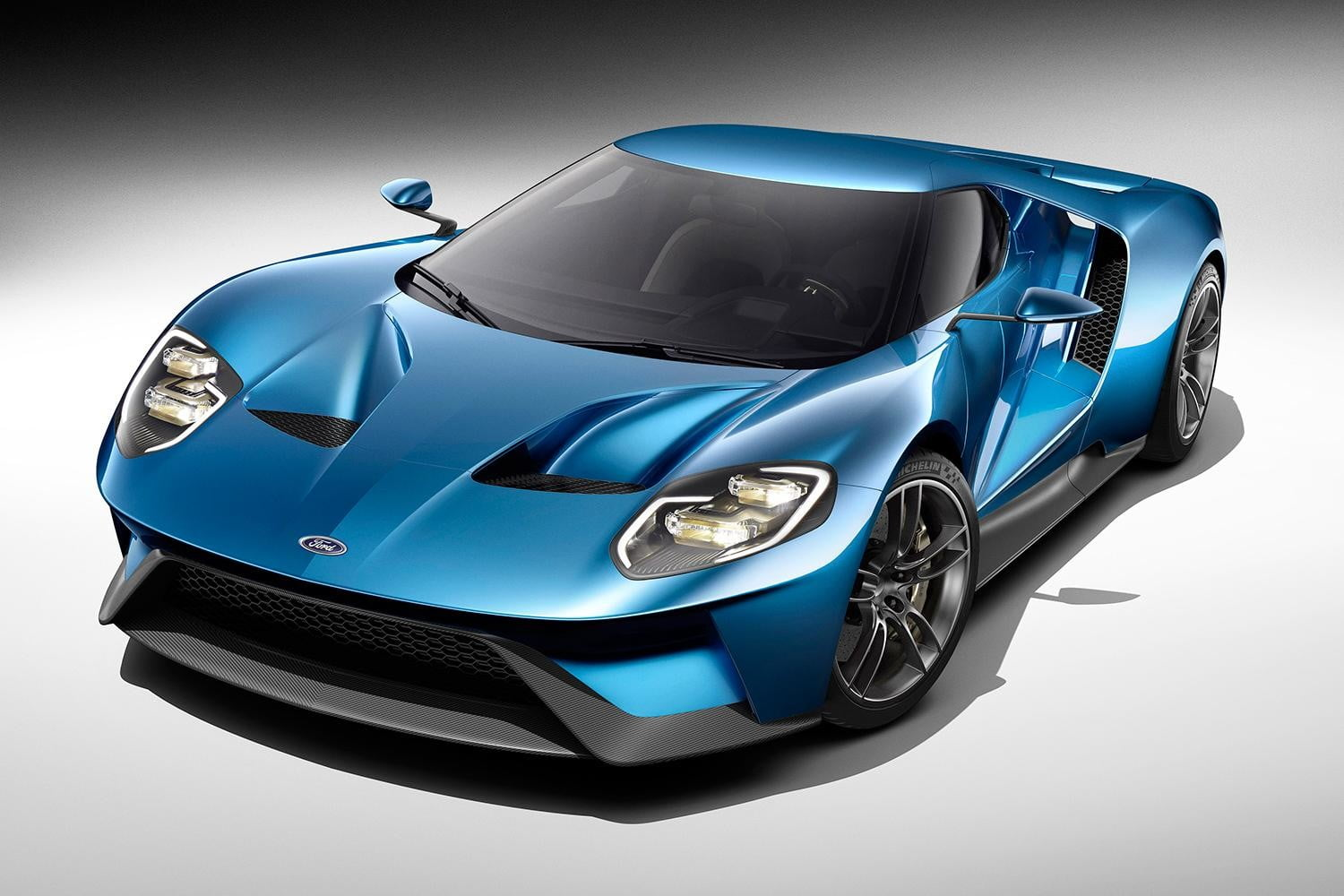 Ford Gt Supercar Official Specs Pictures Performance Digital Trends