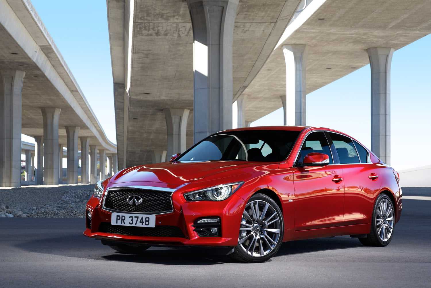 infiniti q50 coupe 2016. infiniti turns up the heat with a twinturbocharged 400hp version of q50 coupe 2016