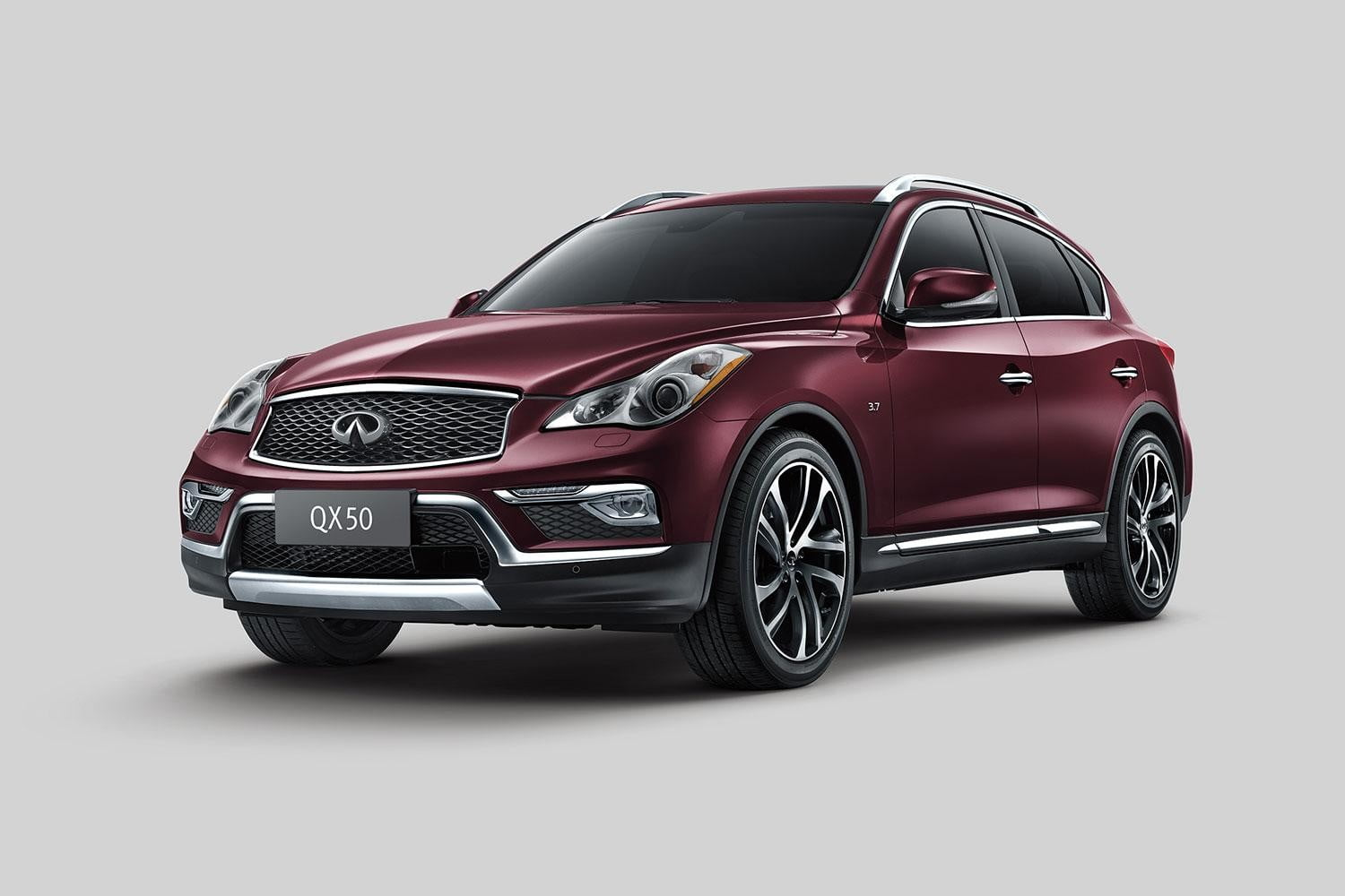 infinity review vehicle suvs expert of used infiniti