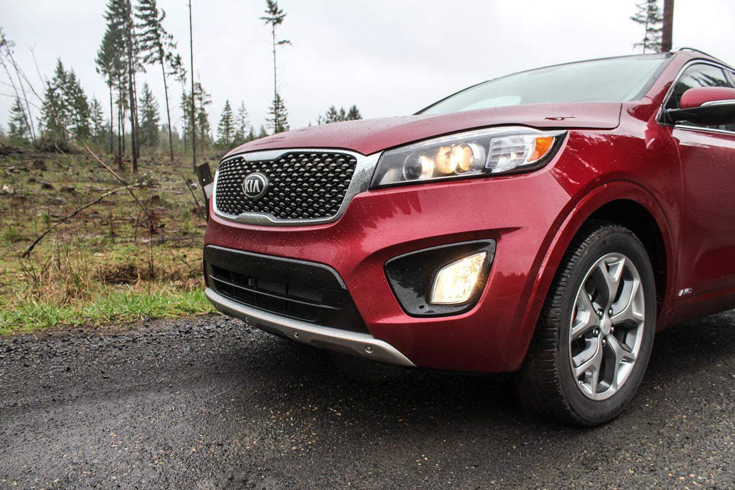 Is the 2016 Kia Sorrento the best crossover on the market