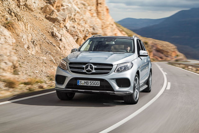 2016 mercedes benz gle specs pictures performance 17