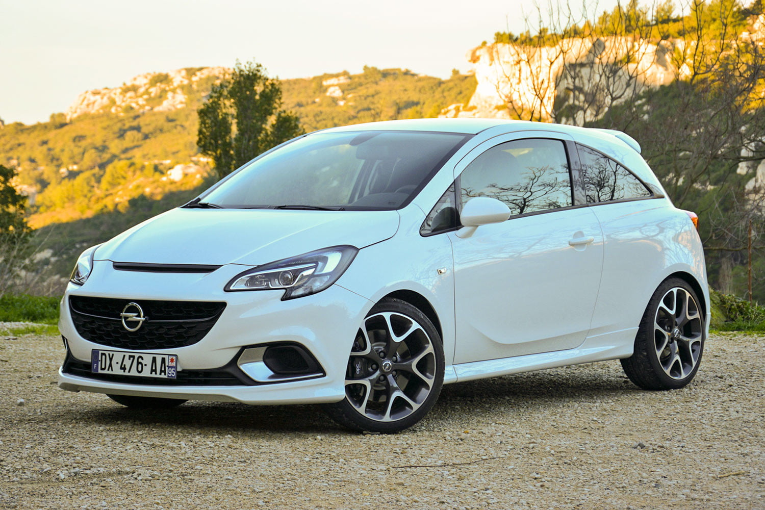 2016 Opel Corsa OPC | Review, Pics, Performance, Specs | Digital Trends