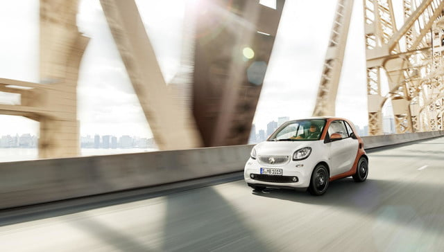 2016 smart fortwo  1
