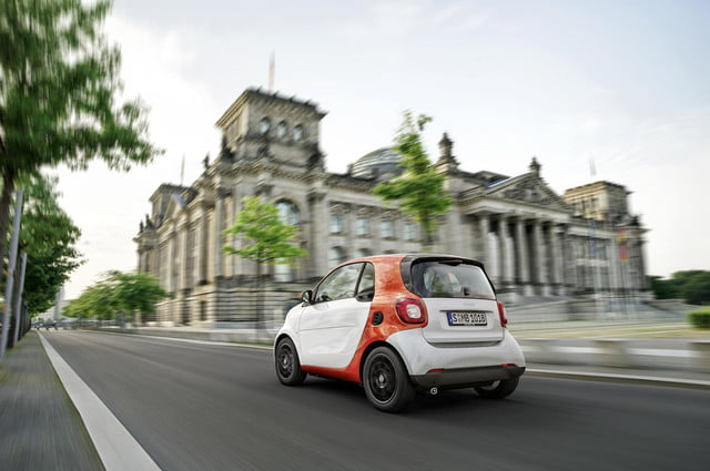 2016 smart fortwo  7