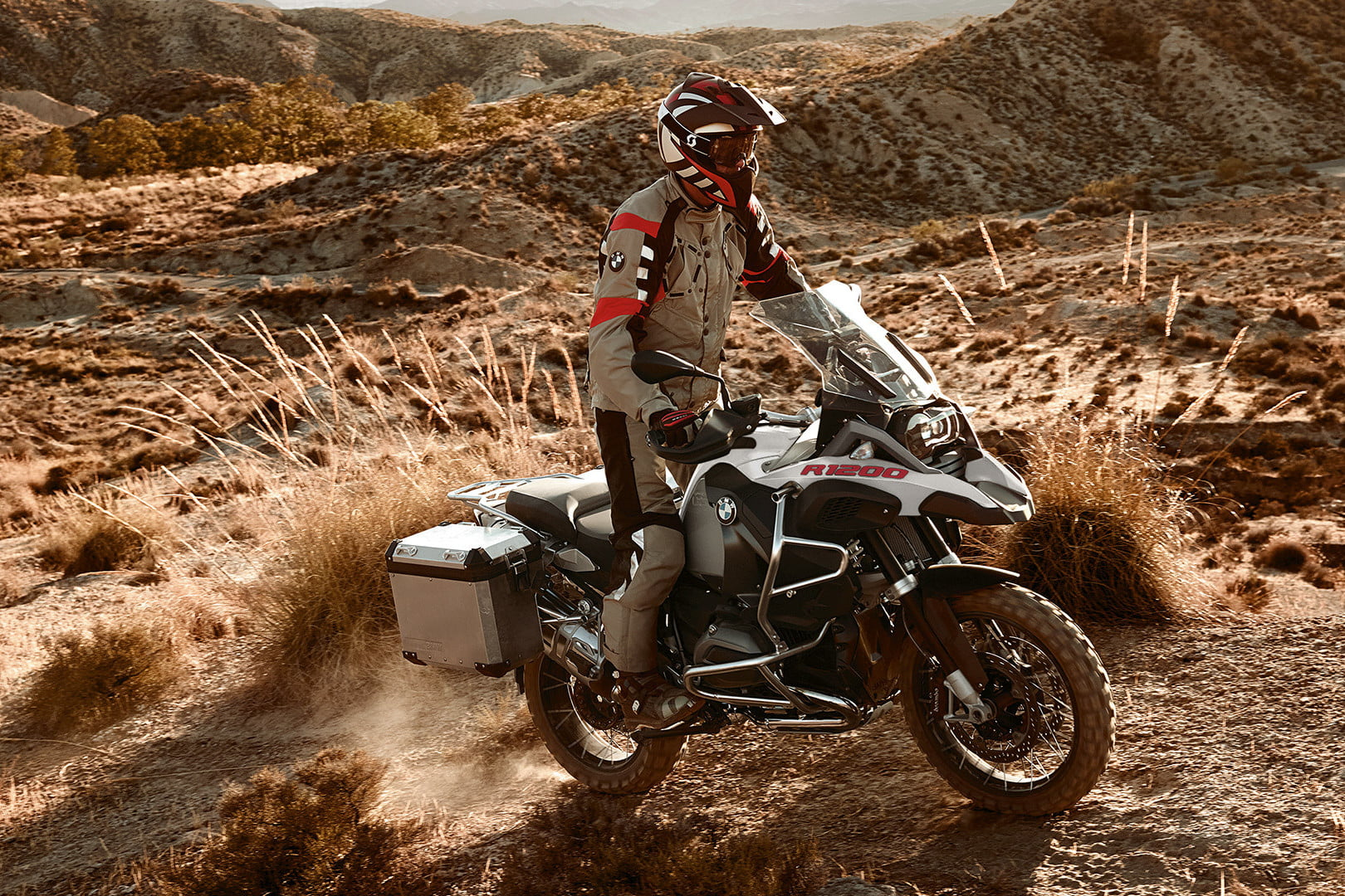 The Best Dual-Sport Motorcycles | Pictures, Specs, Performance