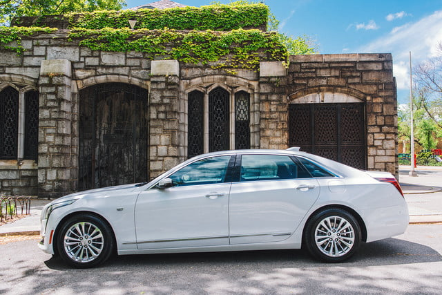 2017 cadillac ct6 plug in review  2