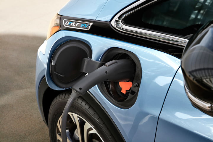 Not ready to drop $35K on a new EV? You won't believe how cheap they are used