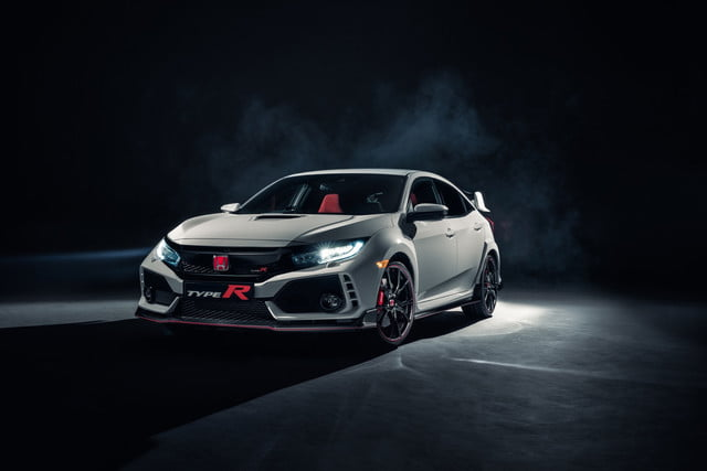Honda's 2017 Civic Type R is coming to U.S., and it will be worth the wait