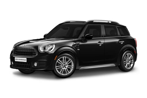 2017 Mini Cooper S All4 Countryman Review Biggest Mini Ever
