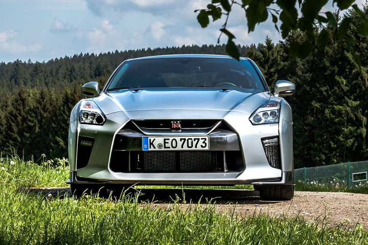 2017 nissan gt r first drive 004