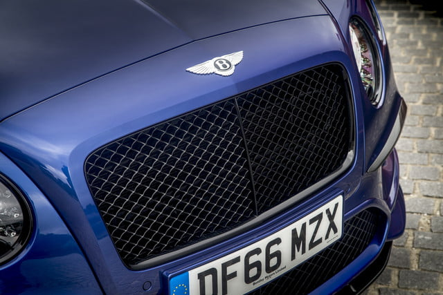 2017 bentley continental supersports first drive firstdrive 441