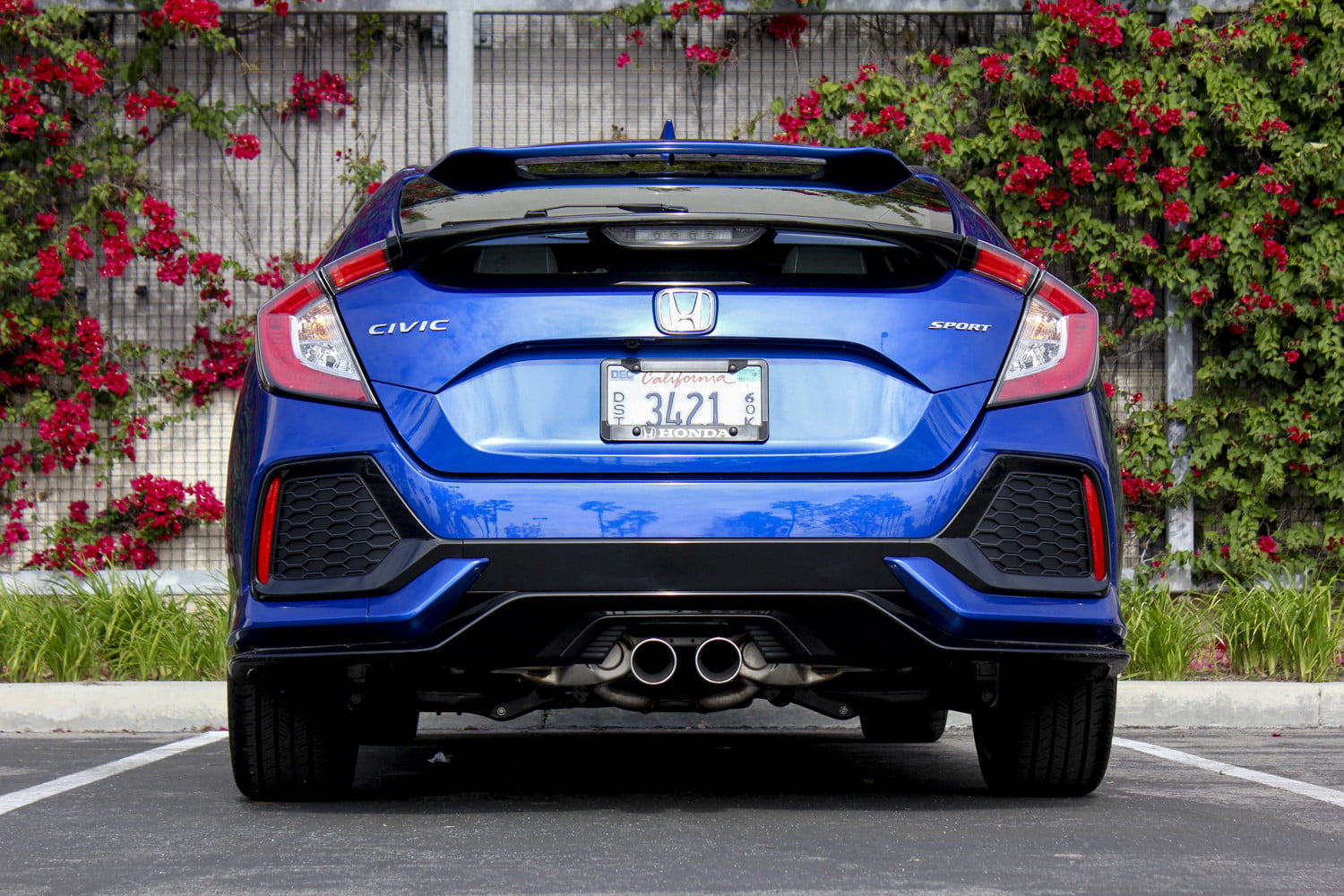 Perfect 2017 Honda Civic Hatchback Sport Hatch Prd Gallery 307