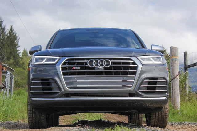 2018 audi sq5 first drive review front full v2
