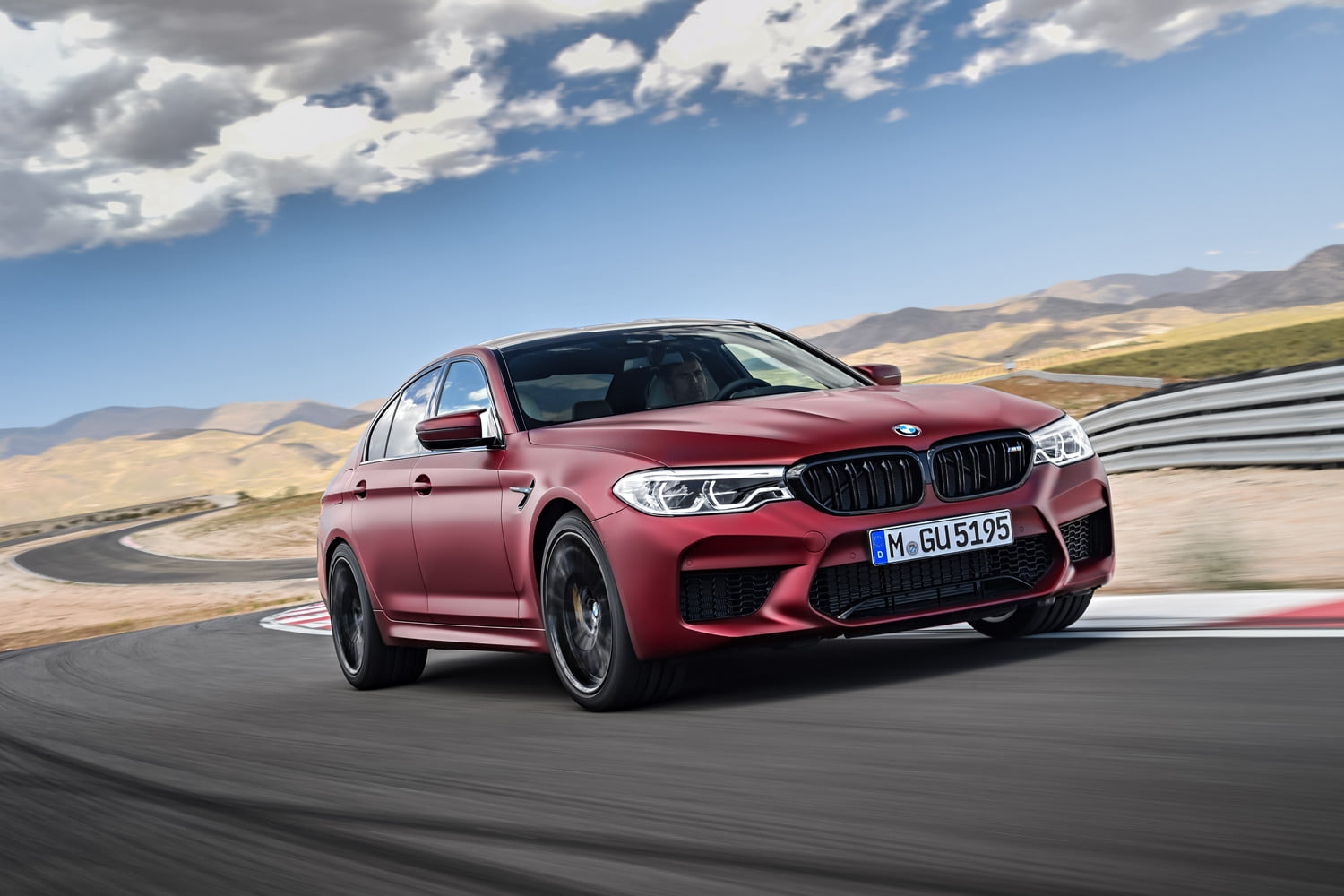 BMW M Joins the Hybrid Gas-Electric Movement With Its Future Cars